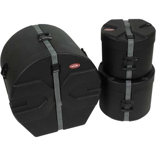SKB Drum Package 1