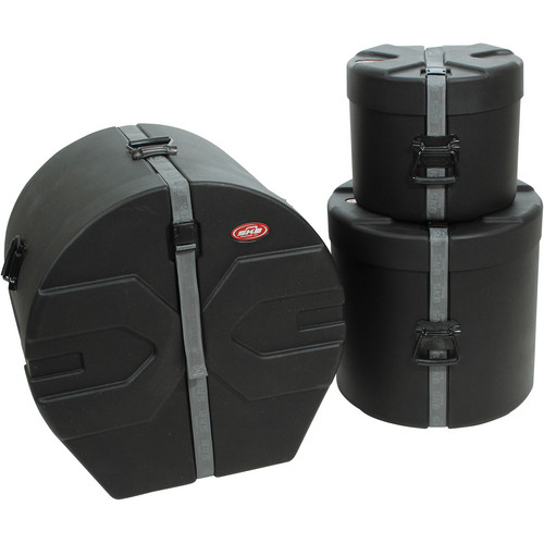 SKB Drum Package 2