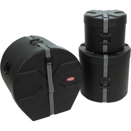 SKB Drum Package 3