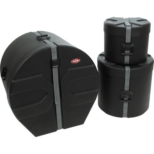 SKB 1SKB-DRP4 Drum Package 4