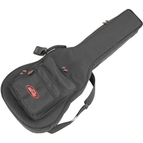 SKB Acoustic Guitar Style Gig Bag