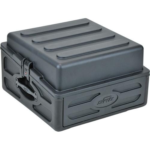 SKB 10 x 2 Roto Rack Case (10 RU x 2 RU)