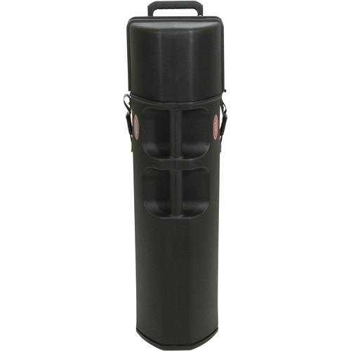 "SKB Roto-Molded Tripod Case with Wheels (37"" Tall)"