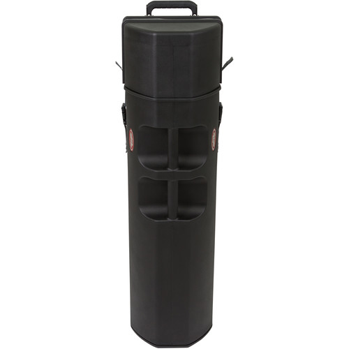 "SKB Roto-Molded Tripod Case with Wheels (41"" Tall)"