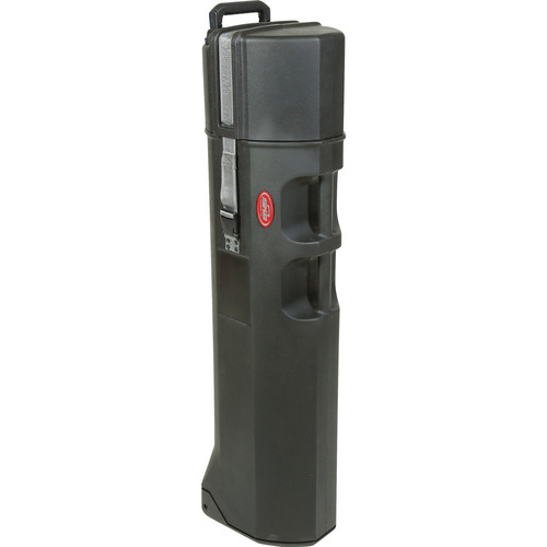 "SKB Roto-Molded Tripod Case with Wheels (42"" Tall)"