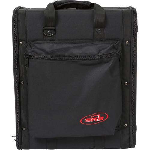 SKB 3U Soft Rack Case