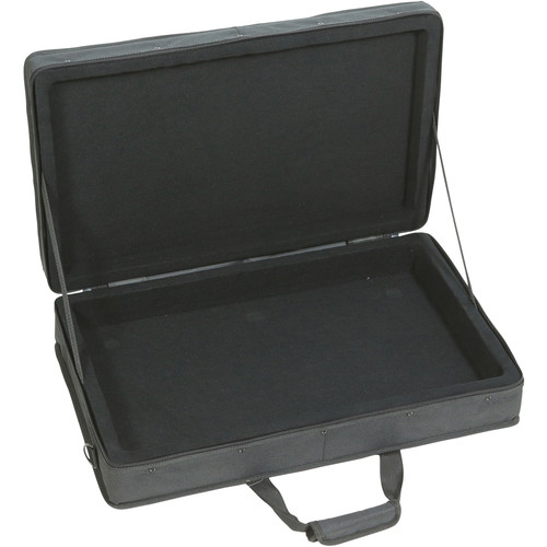 SKB 1SKB-SC2414 DJ and MIDI Keyboard Controller Soft Case