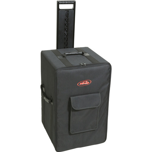SKB 1SKB-SCPS2 Soft Case for Mixer and Speaker