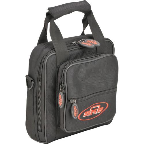 SKB 1SKB-UB0909 Universal Equipment / Mixer Bag (Black)