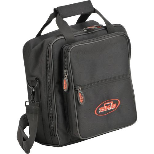 SKB 1SKB-UB1212 Universal Equipment / Mixer Bag (Black)
