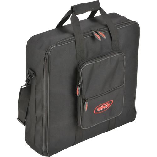 SKB 1SKB-UB1818 Universal Equipment / Mixer Bag (Black)