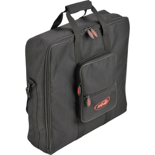 SKB 1SKB-UB2020 Universal Equipment / Mixer Bag (Black)