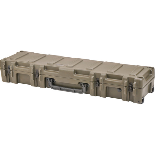 SKB R Series 5212-7 Waterproof Weapons Case (Military Green)