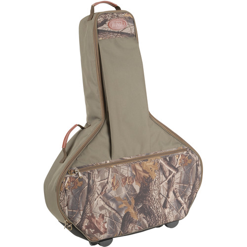 SKB Field-Tek Crossbow Bag (Olive and Camo)
