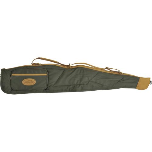 """SKB Dry-Tek 48"""" Padded Scoped Rifle Bag (Hunter Green)"""
