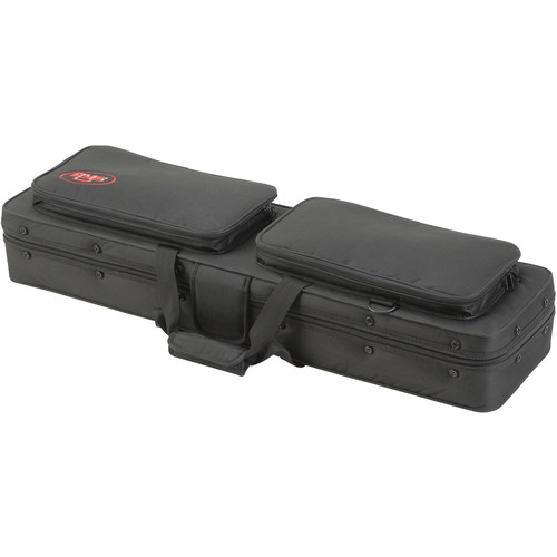 SKB Hybrid 3409 Breakdown Shotgun Case