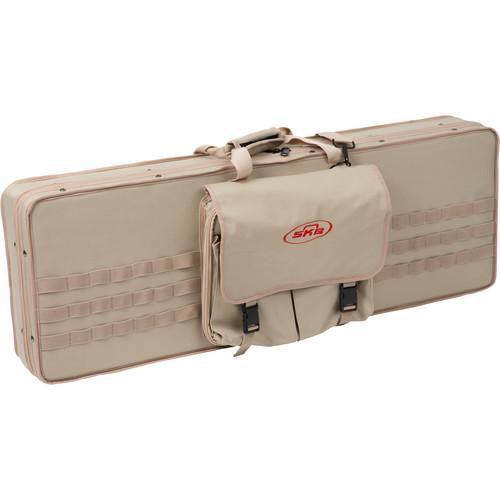 SKB Hybrid 3812 AR Case (Desert Tan)