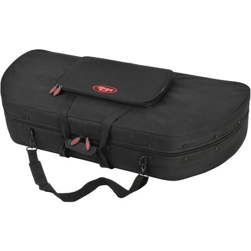 SKB Hybrid 4120 Bow Case (Black)