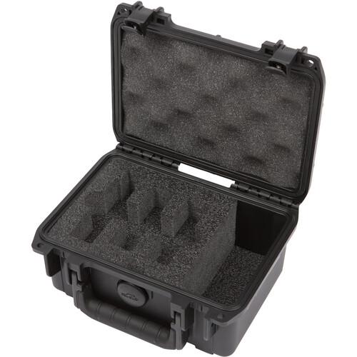 SKB iSeries Sennheiser XSW-D Wireless Audio System Case