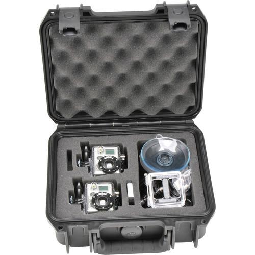 SKB iSeries GoPro Camera Case
