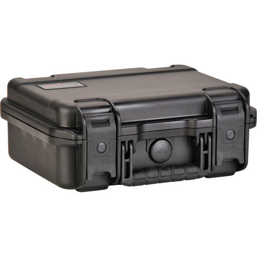 SKB iSeries Case for 3 GoPro Cameras