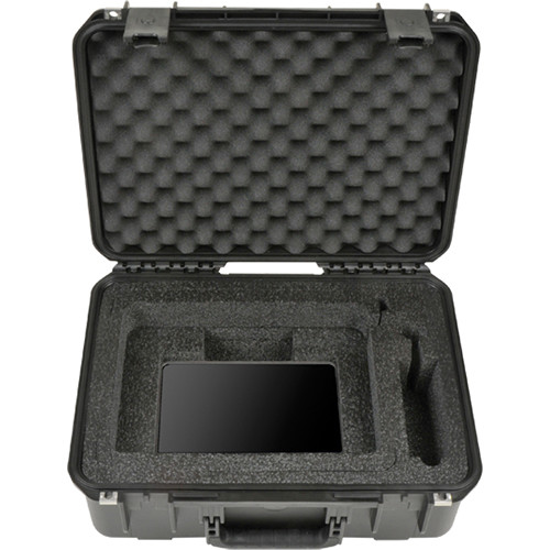 SKB iSeries Watertight TouchMix Case