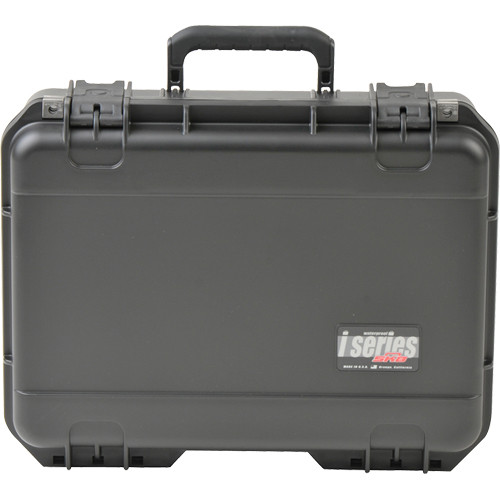 SKB 3i1813-7RNE Rane Mixer Case