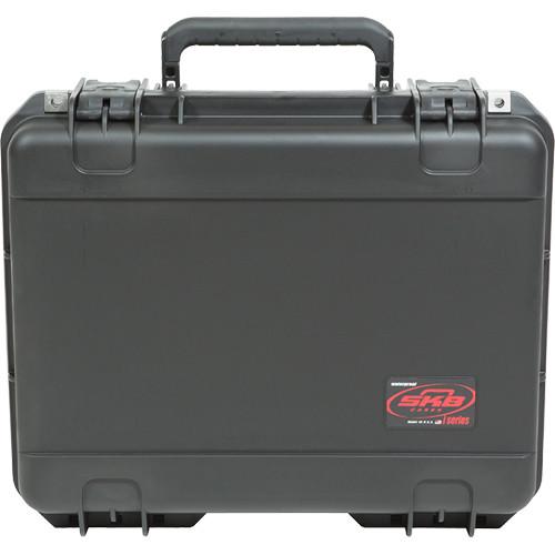 SKB 3i1813-8RNE Rane Mixer Case
