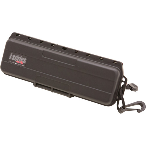 SKB iSeries 0702-1 Watertight Dual Cigar Case