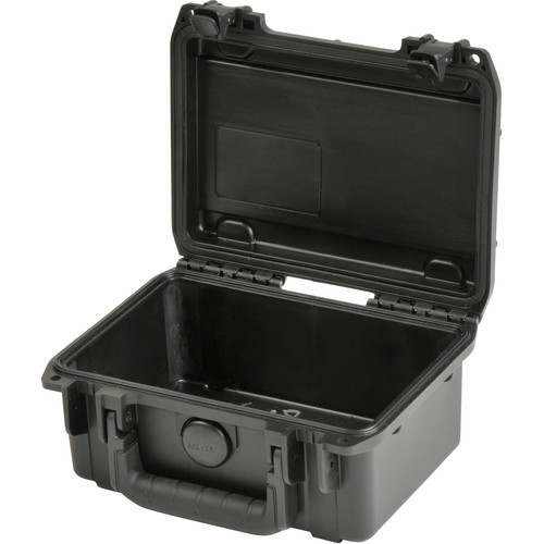 SKB iSeries 0705-3 Waterproof Utility Case (Empty, Black)