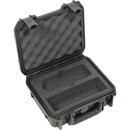 SKB iSeries Injection Molded Case For The Zoom H5 Recorder