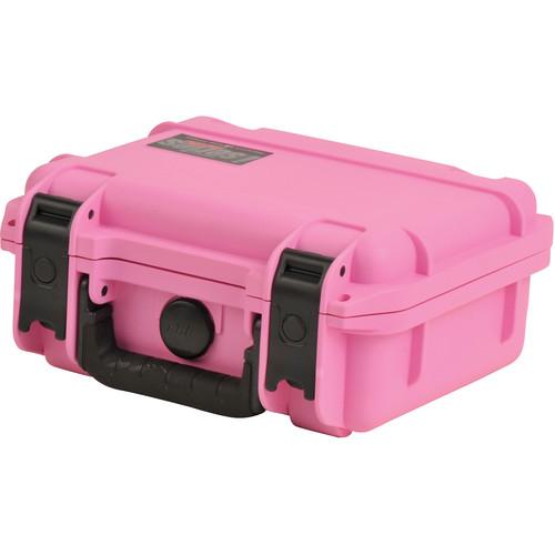 SKB iSeries Waterproof Utility Case (Pink)