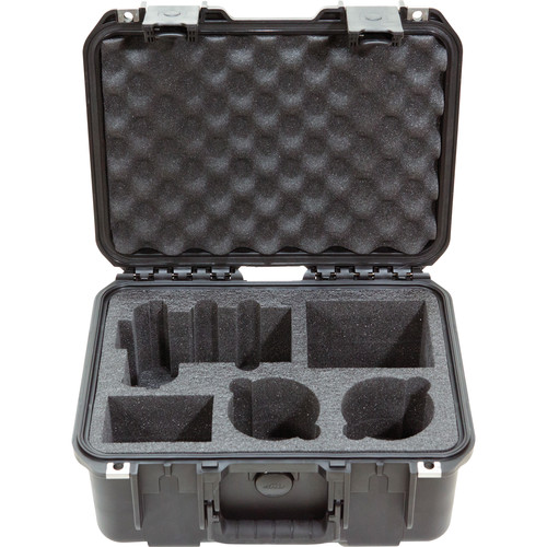 SKB iSeries 1309 Waterproof Case for Sony A7