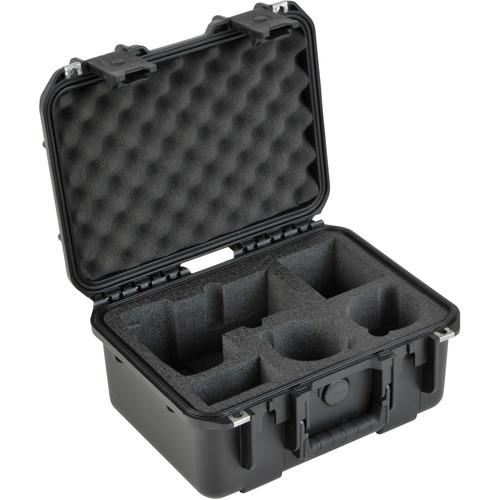 SKB iSeries DSLR Pro Camera Case I (Black)
