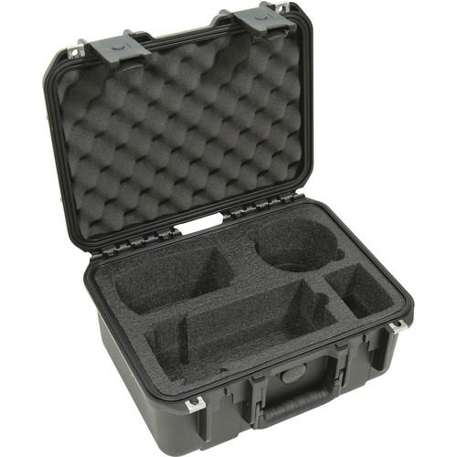 SKB iSeries DSLR Pro Camera Case (Black)