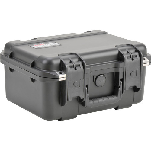 "SKB Mil-Standard Watertight Case 6"" Deep (Empty)"