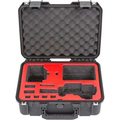 SKB Iseries Osmo Plus Camera Case