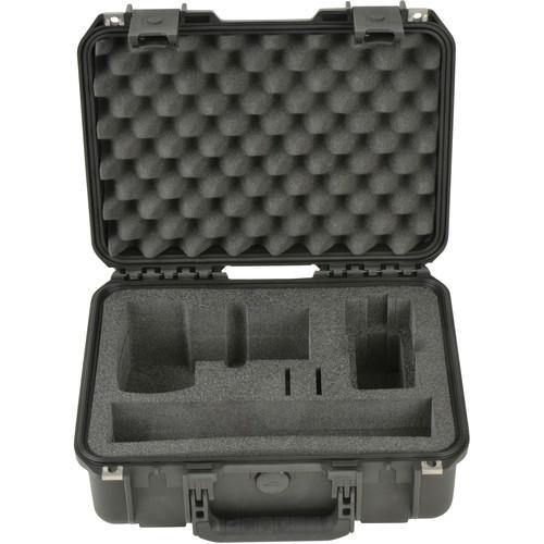 SKB iSeries H6 or H4N Recorder & DSLR Combo Case