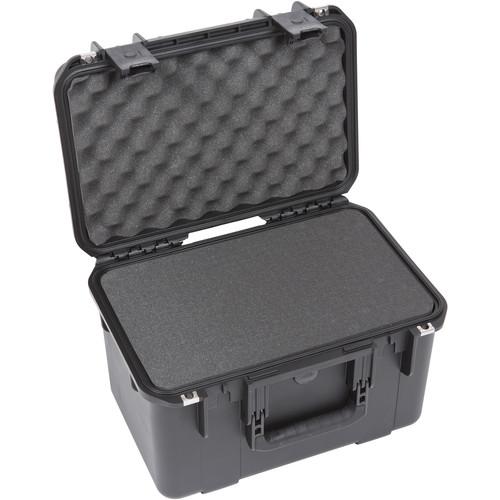 SKB iSeries 1610-10 Waterproof Case with Cubed Foam (Black)