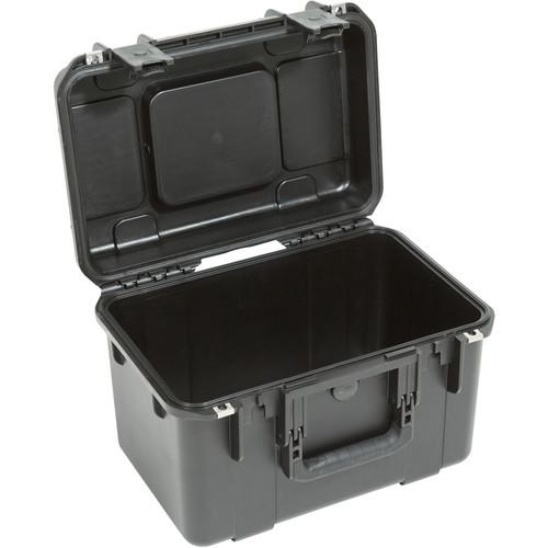 SKB iSeries 1610-10 Waterproof Case (Black)