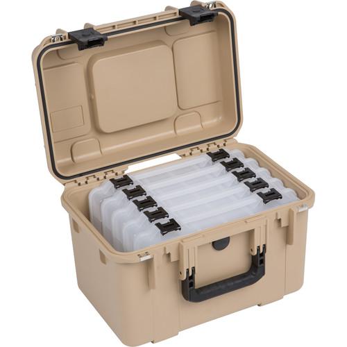 SKB iSeries 1610 Tackle Box (Desert Tan)