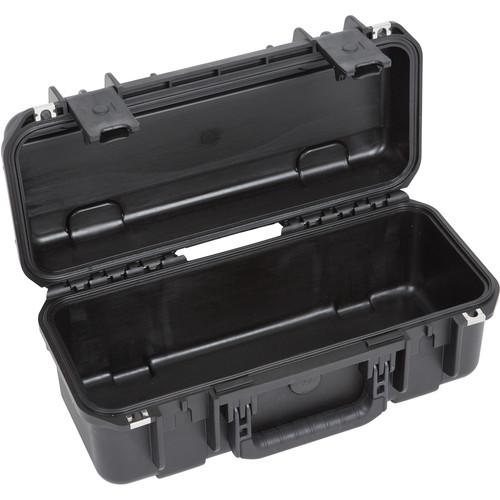 SKB iSeries 1706-6 Waterproof Utility Case (Black)