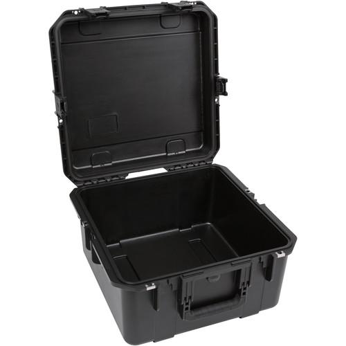 SKB iSeries 1717-10 Waterproof Utility Case (Black)