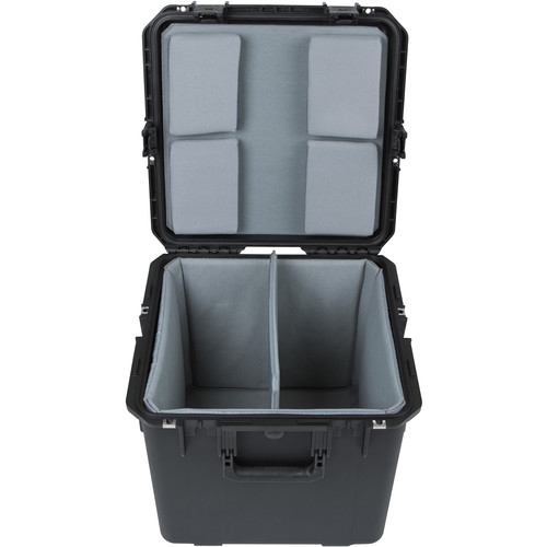 SKB iSeries 3i-1717-16 Case with Think Tank Designed Padded Liner