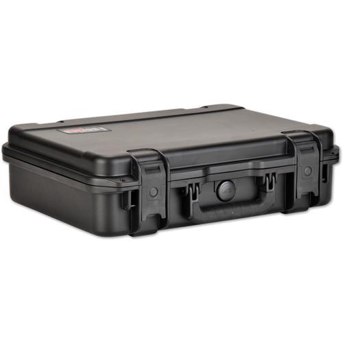 SKB iSeries Waterproof Wireless Four Microphone Case