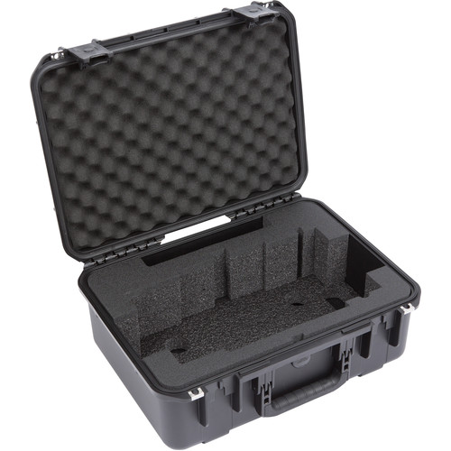 SKB iSeries Case for UA OX Amp/Top/Box
