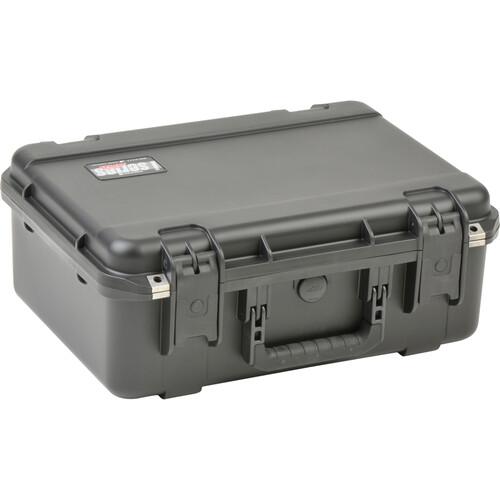 SKB 3i-1813-7WMC Waterproof Case for 8 Wireless Microphones