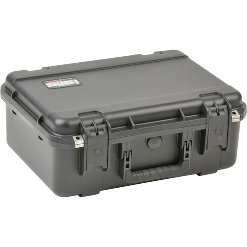 SKB 3i-1813-7WMC Waterproof Case for 8 Wireless Microphones