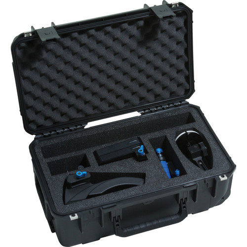 SKB iSeries Red Rock Field Cinema Waterproof DLSR Rig Case