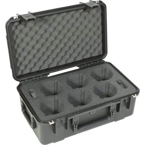 SKB iSeries Watertight Lens Case